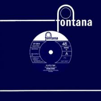 "Diana Dors - So Little Time 7"" Vinyl - [RSD 2014 Ltd. Ed] *"